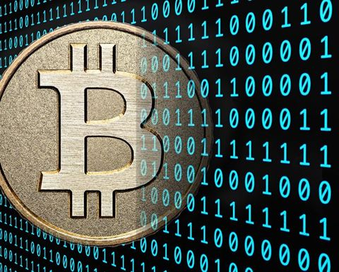 Bitcoin mania infects oiler