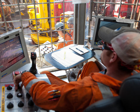 Employment shifting from shale to offshore: Rystad