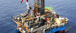 Worker tests positive with COVID-19 on rig destined for Ichthys