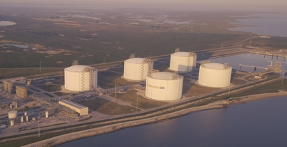 ENB Briefs: Russa, Qatar LNG, US oil firm, and more