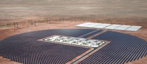 1414D to buy and develop Port Augusta solar project