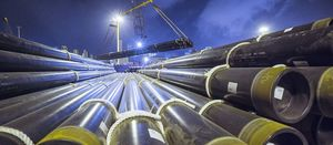 Spiecapag bags Qld pipeline work