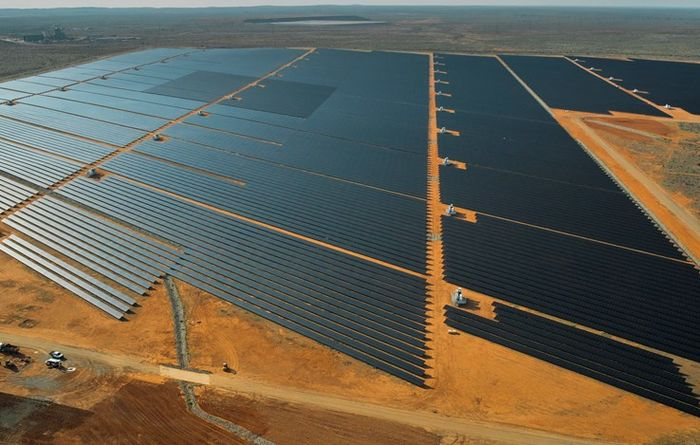 Eni acquiring solar farms in Australia