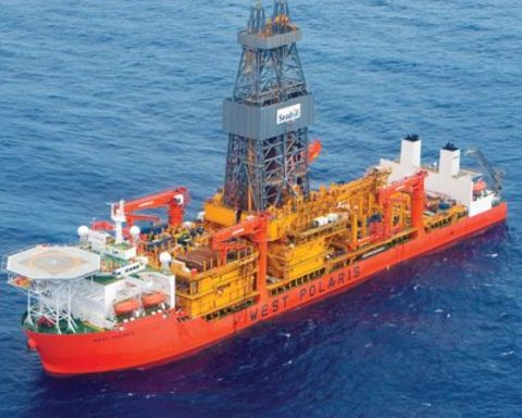 Seadrill to survive as Chapter 11 near completion