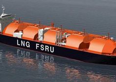 LNG infrastructure boost