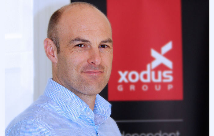 Xodus expands on back of busy year