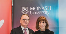 Woodside partners with Monash Uni for low-carbon research