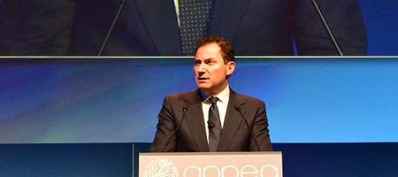 Communicating the importance of gas vital for future: Calabria
