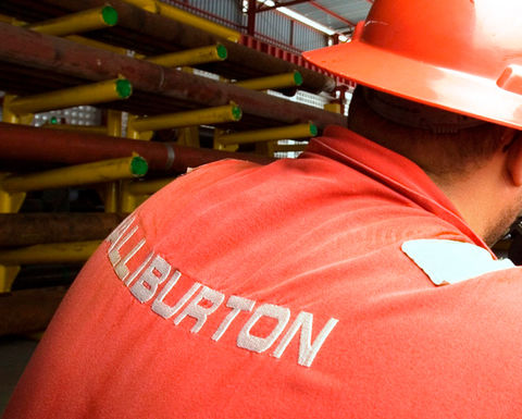Inpex contracts Halliburton for major drilling program