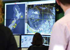 EGM energy traders extend weather insight contract
