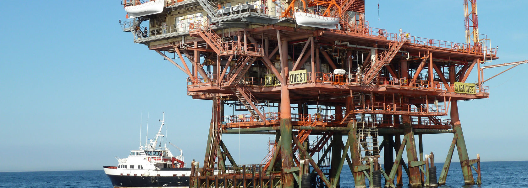 Neptune Energy joins line of Eni asset suitors