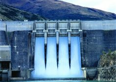 New problem for hydropower