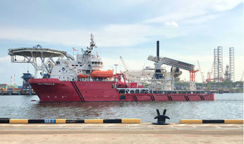 MMA Offshore secures new contracts