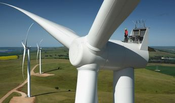 Tilt raises final turbine at Dundonnell