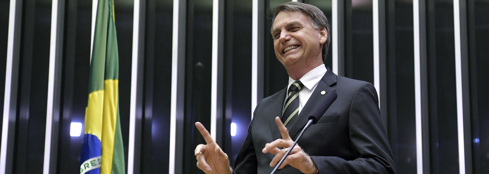 Bolsonaro looks to streamline exploration
