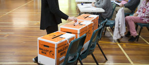 New Zealand election could end or revive struggling oil industry