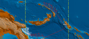 Searcher's new offshore PNG study available