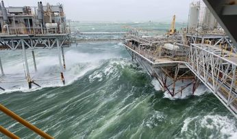US Gulf of Mexico operators restart after Hurricane Barry