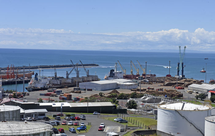 NZ Port Taranaki exempt from country-wide shutdown