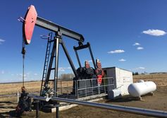 Energy briefs: Whitebark, SGH, hydro and more
