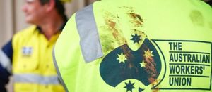 No reserve apology from AWU